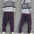 2604100023 Mens casual pants