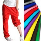 2604100024 sport pants (11colors)
