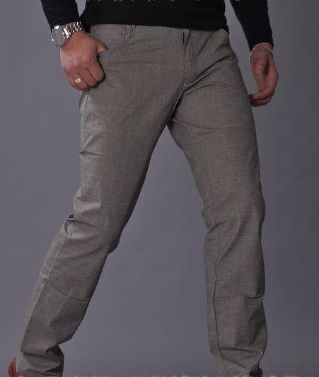 2604100047 Mens casual pants