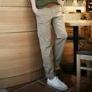 2604100063 Mens casual pants
