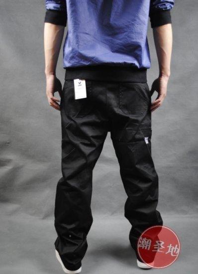 2604100070 Mens casual pants