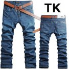 2604100072 Mens denim pants