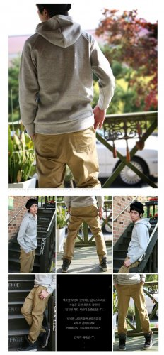 2604100083 casual pants