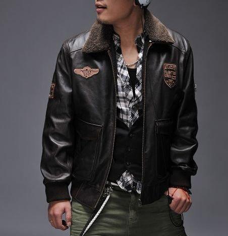 2804100060 Mens boast jacket air force