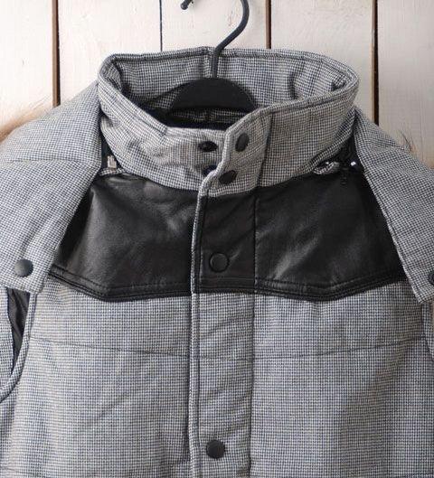 2804100062 Mens casual vest