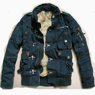 2804100076 Mens casual outerwear