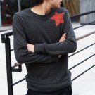 2804100080 Mens casual sweater