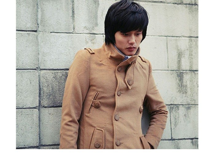 2804100090 Mens casual outerwear