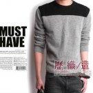2804100097 Mens casual sweater