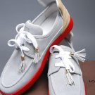 2904100020 leather shoes