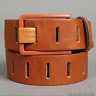 2904100034 leather belt