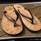 2904100047 leather slippers