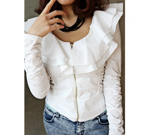 1005100013 lady casual jacket