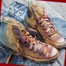 2904100048 Mens casual cloth shoes