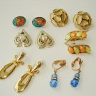 LOVELY MIXED EARRINGS LOT