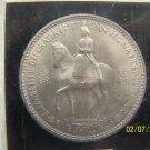 1953 Great Britt 5 Shilling