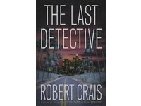 The Last Detective by Robert Crais , Advance Reader's Edition Book 0385504268 SKU 8