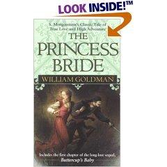 The Princess Bride (Paperback, 1990) by William Goldman , 0345348036 SKU 26