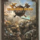 Warhammer Online - Official Game Strategy Guide Book