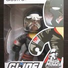 GI Joe DESTRO Mighty Muggs Wave 2 sealed misb