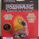 Transformers Heroes of Cybertron CLIFFJUMPER Keychain R
