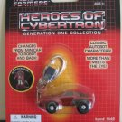 Transformers Heroes of Cybertron WINDCHARGER Keychain R