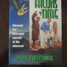 Talons of Time -Harold Klemp, Joan Klemp, Scifi TPB GN