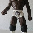 WWE Jakks wrestling action figure BOOKER T