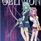 Melody of Oblivion vol. 5 Refrain DVD anime US Geneon