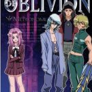 Melody of Oblivion vol. 3 Metronome DVD anime US Geneon