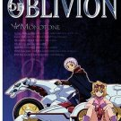 Melody of Oblivion vol. 2 Monotone DVD anime US Geneon