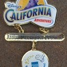 Disney's California Adventure Annual Passholder PV pin