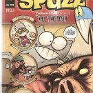 Chumble Spuzz: Kill the Devil by Ethan Nicolle GN TPB