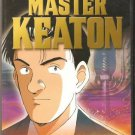 Master Keaton volume 1: Excavation I (DVD) anime