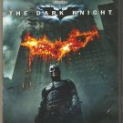 Batman The Dark Knight (DVD, Widescreen) Bale, Ledger