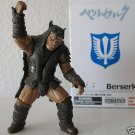 Berserk: Art of War import figure Vol. 5 Wyard