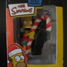 Simpsons Bart Simpson Holdiday Ornament by Kurt S Adler