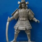 Metal Pewter Samurai figurine by Reaper 2001 game promo