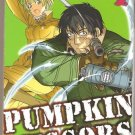 Pumpkin Scissors Vol 1 by Ryotaro Iwanaga (Del Rey)