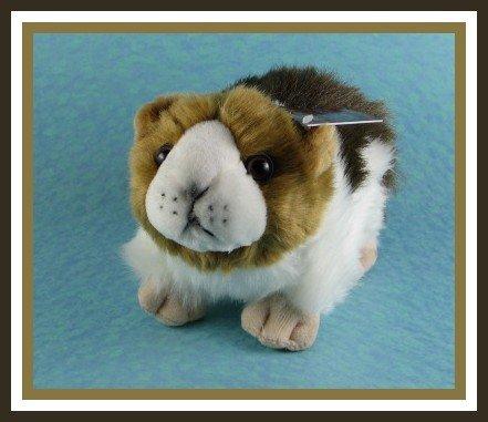 Platte River Trading Gilda the Guinea Pig