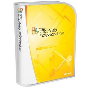 Microsoft Visio 2007 Pro
