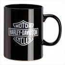 Giant Sized Harley Mug