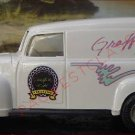ERTL GRAFFITI USA 1950 CHEV PANEL TRUCK BANK / MINT