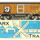 NEW MARX TRAINS OLD FROTHINGSLOSH BEER CAR / MINT