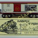 NEW MARX TRAINS RURAL TOYS CAR - MINT