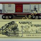 NEW MARX TRAINS CHARACTER TOYS CAR - MINT