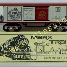 NEW MARX TRAINS EARLY TRAINS CAR - MINT