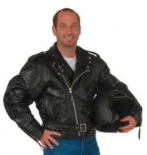 Motorcycle Jacket-1