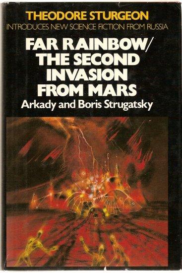 Far Rainbow / The Second Invasion from Mars, Theodore Sturgeon