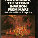 Far Rainbow / The Second Invasion from Mars, Theodore Sturgeon